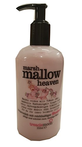Treaclemoon Körpermilch Marsh mallow heaven 350 ml