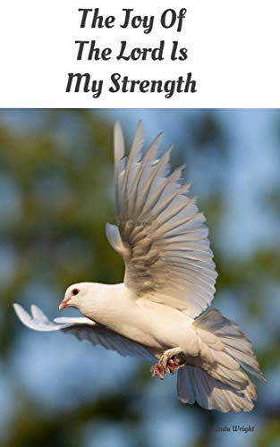 The Joy Of The Lord Is My Strength (English Edition)