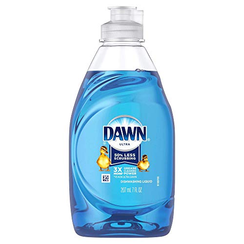Dawn Dish Soap, Original Scent, Pack of 3