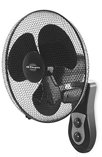 Orbegozo Ventilador de Pared WF 0141