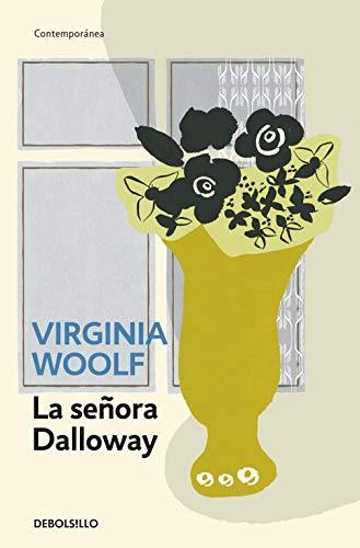 La Señora Dalloway, Virginia Woolf