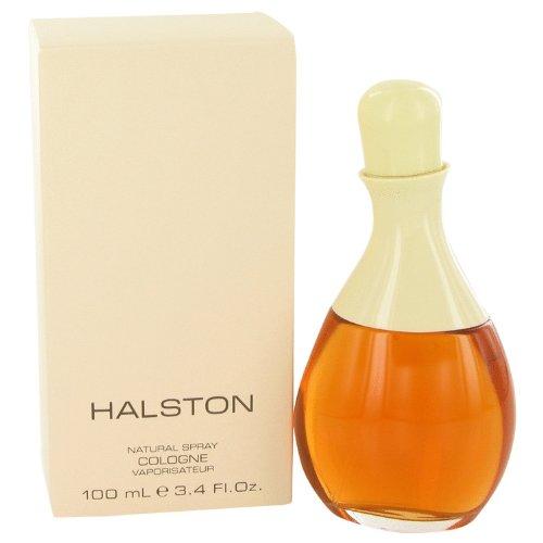Halston By HALSTON 3.4 oz Cologne Spray FOR WOMEN