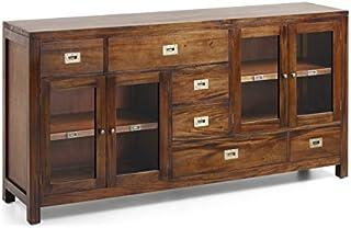 Muebles Buffet Estilo Colonial : Coleccion FLAMINGO de 170x85x40cms.
