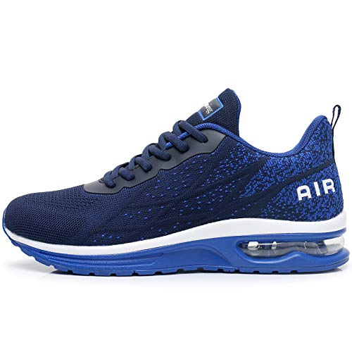 GANNOU Men's Air Athletic Running Shoes Fashion...