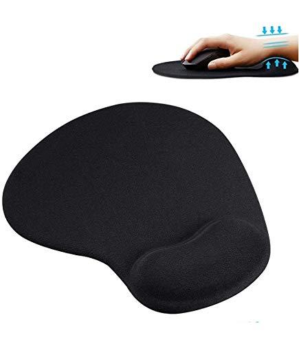 GIMart マウスパッド 低反発 リストレスト