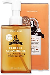 Best etude house real art cleansing oil mild Reviews