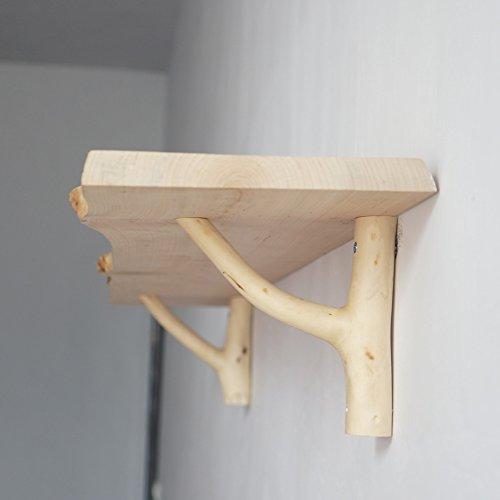 CHAOXIAN op maat gemaakte wandplank creatief houten klapbord originele ecologie
