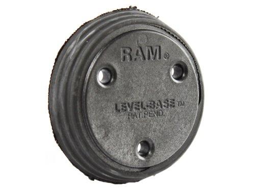 RAM de Mount – Rap 323 – Level Base