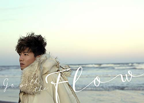 [Album]Go with the Flow – 木村拓哉[FLAC + MP3]