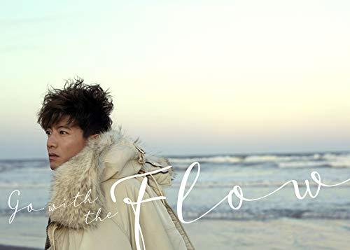 【メーカー特典あり】 Go with the Flow (初回限定盤A [CD + 豪華ブックレット] & 初回限定盤B  [CD + DVD]...