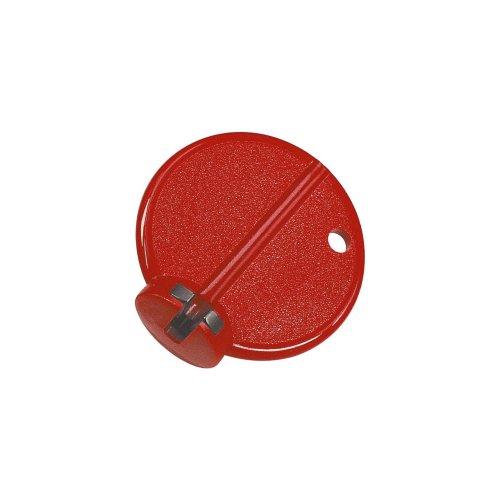 KLICKFix Speichenspanner Spokey, Rot, 3.25 mm