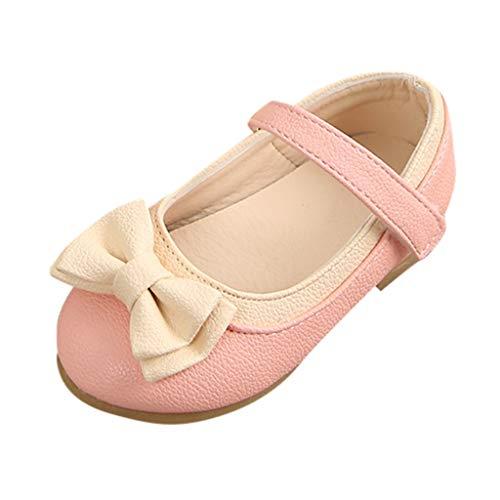 Berimaterry Zapatos para niña Antideslizante 2019 Verano