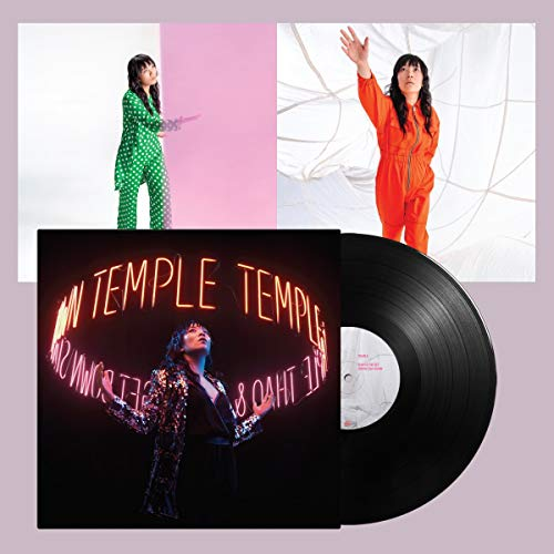 Album Art for Temple by Thao & The Get Down Stay Down