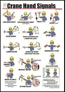 Crane Hand Signals 12