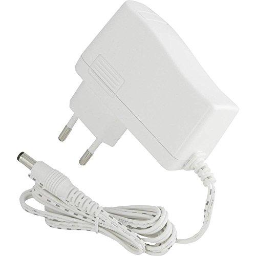 Transformateur pour LED à tension constante HN Power LED18EU HNP-LED18EU-CV12 18 W 0-1.5 A 12 V/DC 1 pc(s)