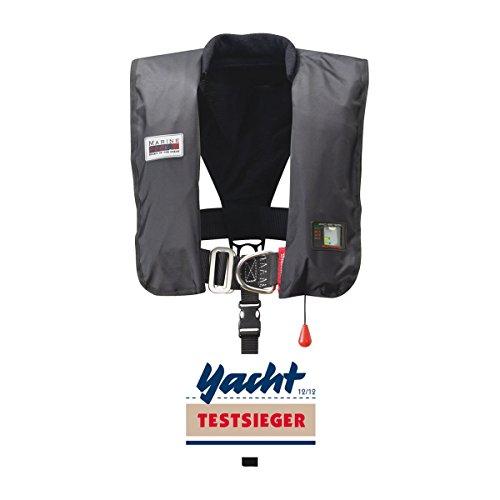 Marinepool, Gilet Automatique Premium ISO 300N, Pro Sensor Sprayhoo