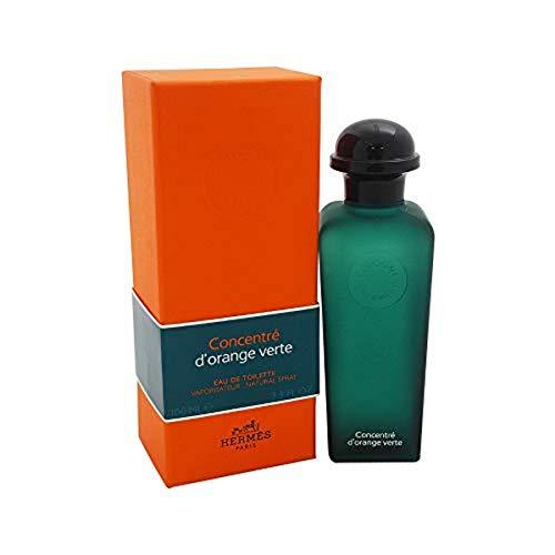 Hermes Eau D' Orange Verte Concentrado Eau De Toilette - 100