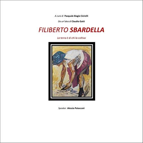 Filiberto Sbardella copertina