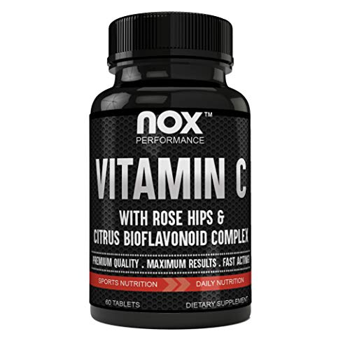 Vitamin C Bioflavonoid Complex