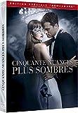 Cinquante Nuances plus Sombres DVD [Édition spéciale - Version non censurée + version...