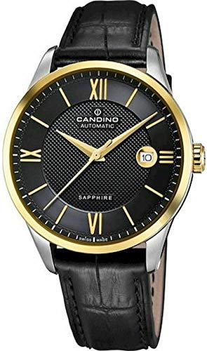 Reloj Candino Automatic C4708/3