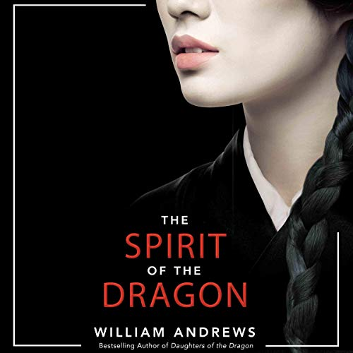 The Spirit of the Dragon Titelbild