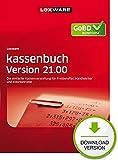 Lexware kassenbuch 2022 Download Jahresversion (365-Tage)  Standard   PC Aktivierungscode per Email