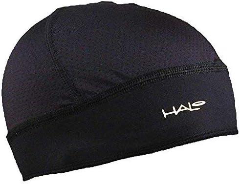 Halo Skull Cap (Black)