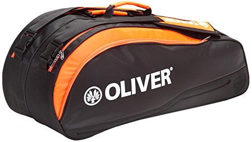 Oliver Top Pro Thermobag orange-White-Black