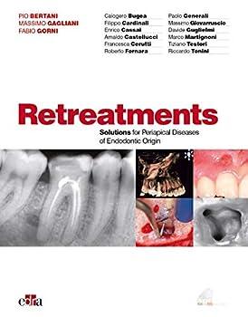 Retreatment Solutions for apical diseases of endodontic origin