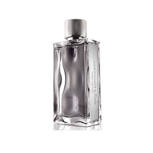 First Instinct Hombre de Abercrombie & Fitch – 100 ml Eau de Toilette Spray