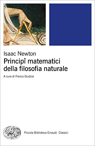 Principî matematici della filosofia naturale