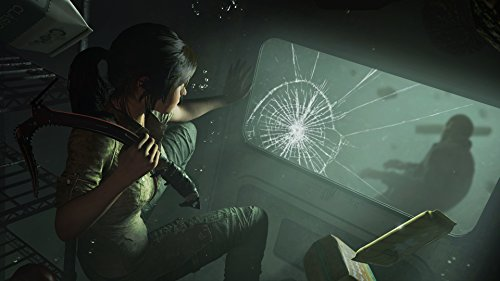 Shadow of the Tomb Raider Xbox One Steelbook Edition - 4
