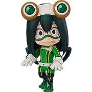 ねんどろいど 僕のヒーローアカデミア 蛙吹梅雨