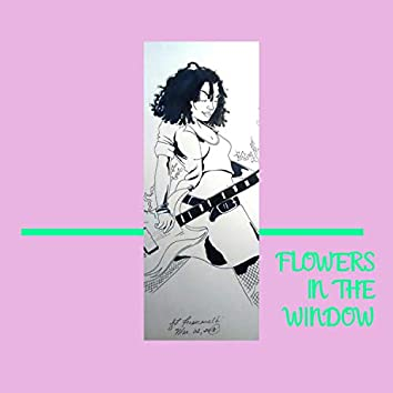 Flowers in the Window (feat. Rred)