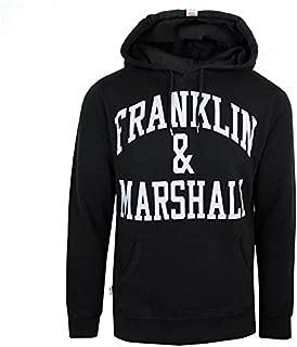 Franklin /& Marshall Felpa Uomo Girogola 4 Colori Art.061A