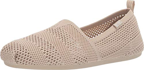 Skechers BOBS Women's Bobs Plush-Engineered Knit Slip on...