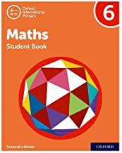 Oxford International Primary Maths Second Edition: Student Book 6