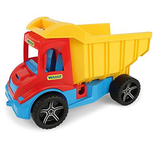 Wader - 2078181 - Multi Truck - Benne