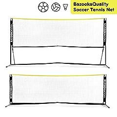 BazookaGoal 300x100cm Komplettset - verstell