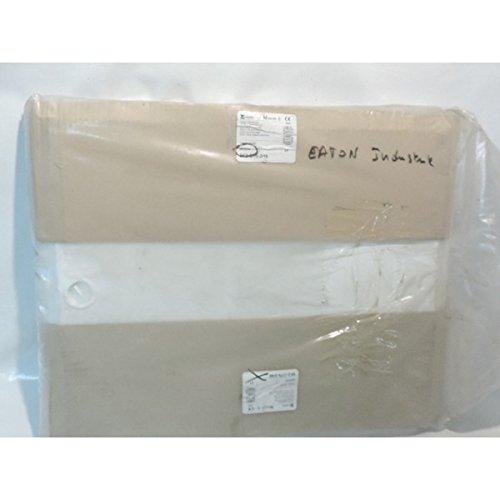 EATON BFZ-OTS-2/48 Tür Metallblätter, Oberfläche 24/2 für UM/Reihen, 42,5 cm x 55,0 cm x 3,5 cm