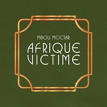 Afrique Victime