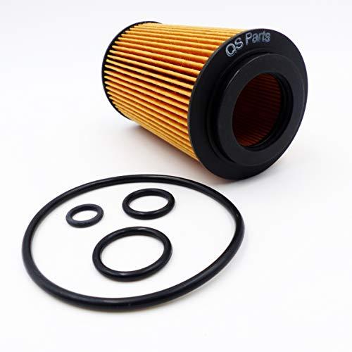 Ölfilter für E46 318-320d 5er E39 520d