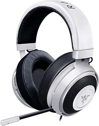Razer Kraken Pro V2 eスポーツ ゲーミングヘッドセット RZ04-02050200-R3M1 (White) [並行輸入品]