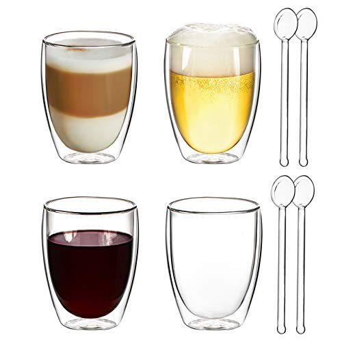 Vasos Termicos Para Cafe Vidrio vasos termicos  Marca Joeyan