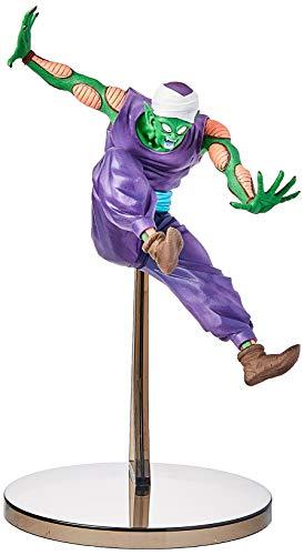 Action Figure Dragon Ball Z - Piccolo Match Makers Bandai Banpresto Multicor
