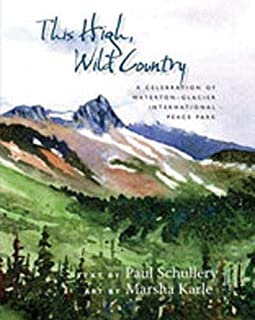 THIS WILD, HIGH COUNTRY