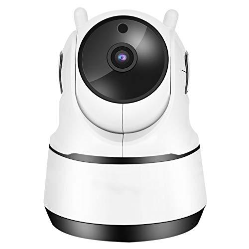WiFi-verbinding Camera 1080P HD Beveiliging IR-CUT Babyfoon Bewaking op afstand Thuiskantoor voor thuis(European regulations)