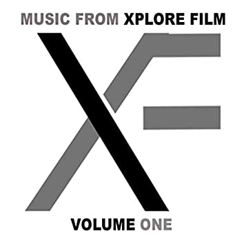 Music from Xplore Film, Vol. 1