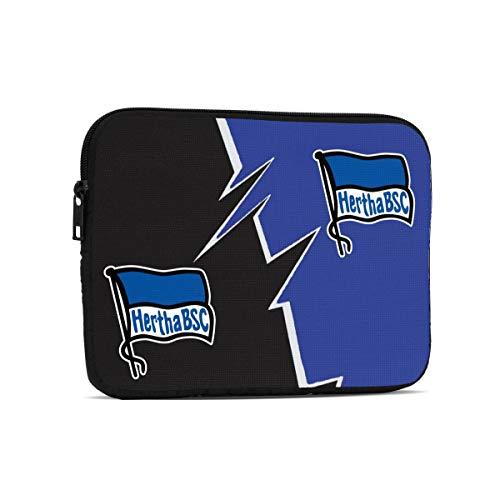 Laptoptasche für Damen und Herren, aus Oxford-Gewebe, 20,5 - 24,6 cm, multifunktional, aus Polyester